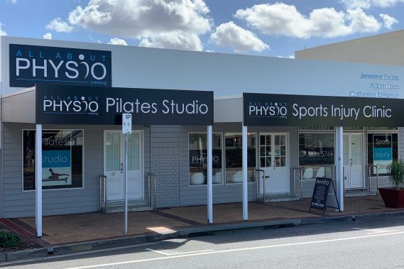 ALL ABOUT PHYSIO NERANG